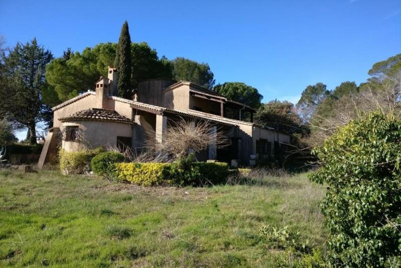 Sale house / villa Le muy 572000€ - Picture 1