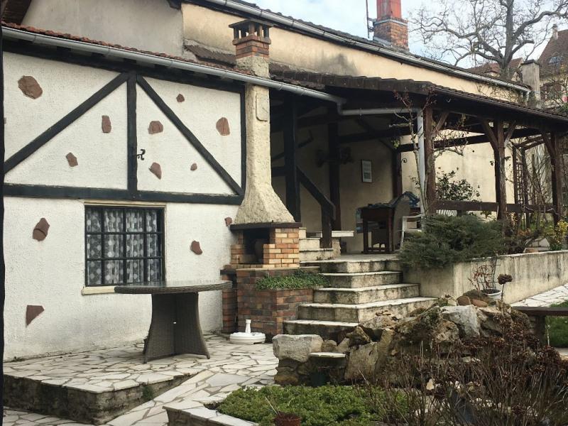Vente maison / villa Villeneuve saint georges 263000€ - Photo 12