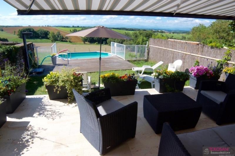 Deluxe sale house / villa Villefranche de lauragais 666750€ - Picture 3