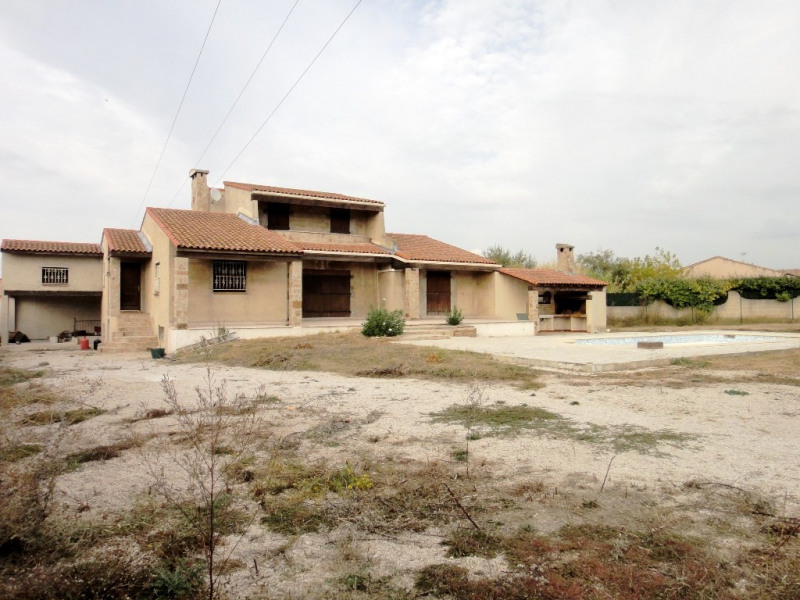 Vente maison / villa Marignane 420000€ - Photo 2
