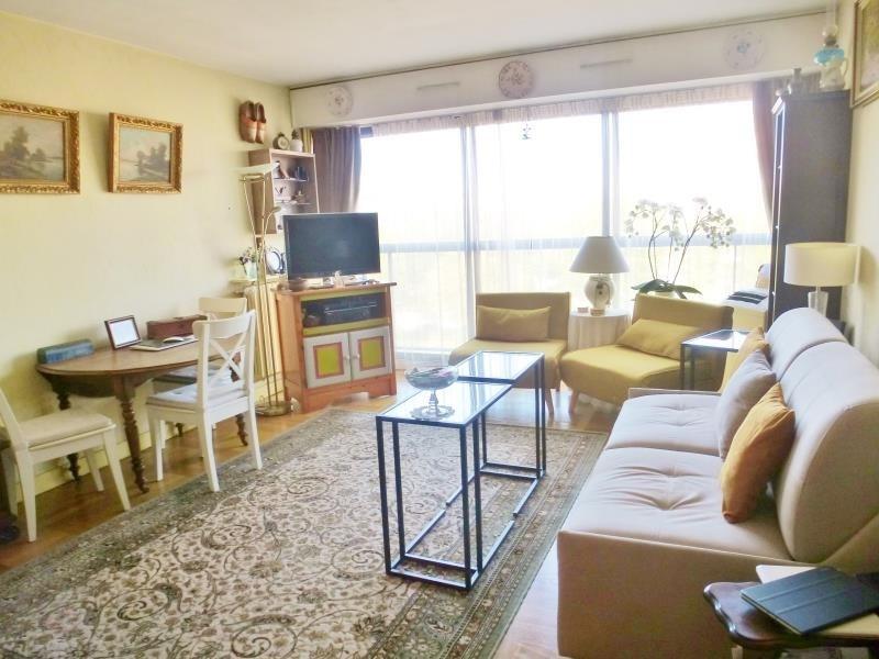Revenda apartamento Paris 12ème 555000€ - Fotografia 4