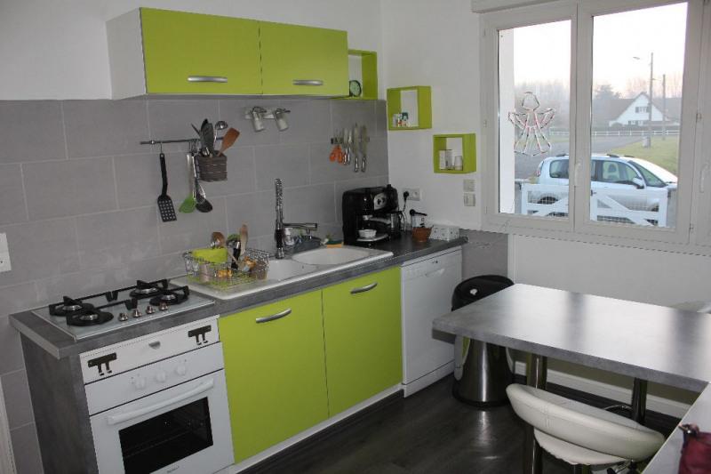Venta  casa Cucq 265000€ - Fotografía 3