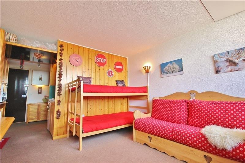 Vente appartement Les arcs 82500€ - Photo 2