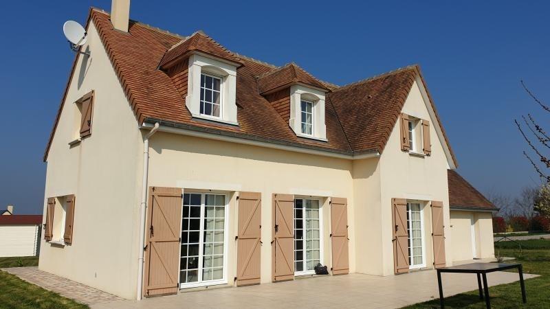 Vente maison / villa Creully 274000€ - Photo 1