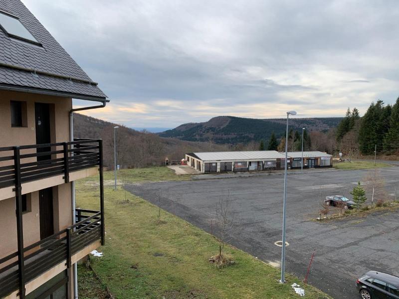 Vente appartement Prades-d_aubrac 45000€ - Photo 2