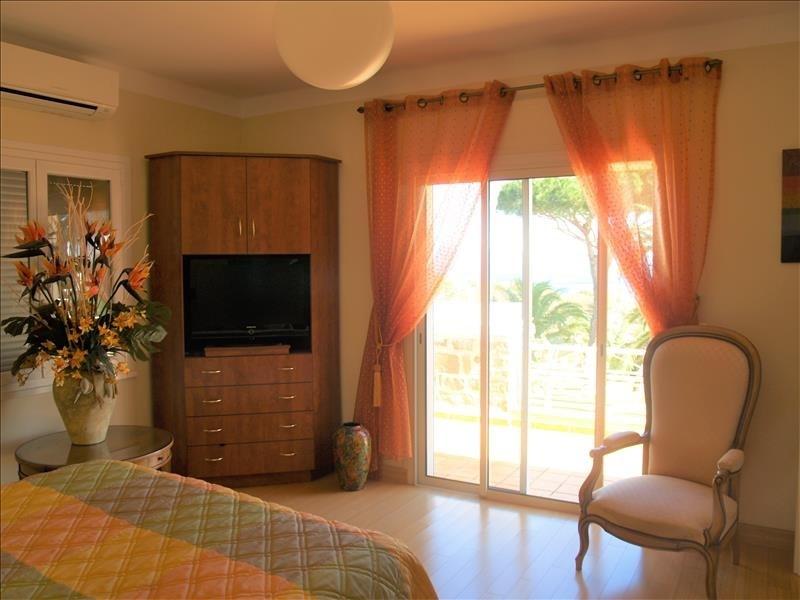 Vente de prestige maison / villa Les issambres 1390000€ - Photo 5