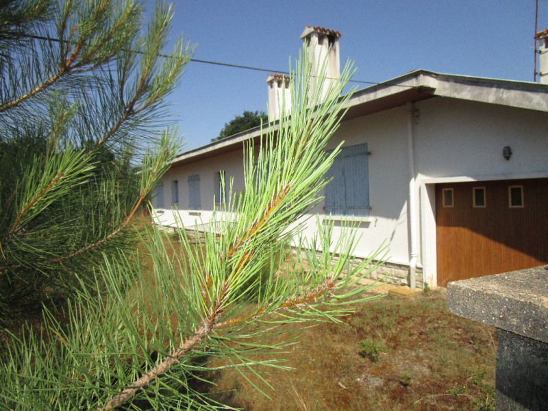 Vente maison / villa Leon 249000€ - Photo 1