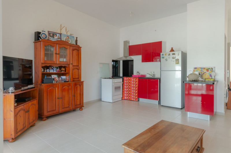Vente appartement Saint pierre 160 000€ - Photo 2