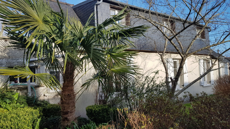 Vente maison / villa Quimper 116 600€ - Photo 6