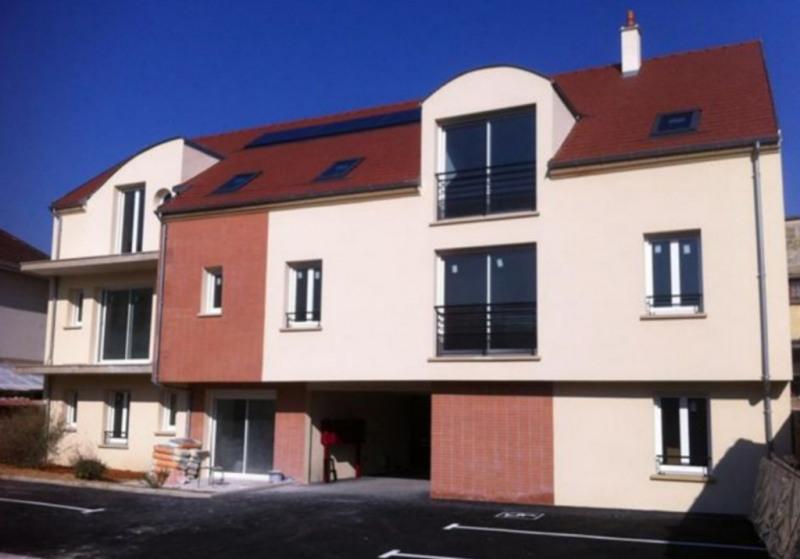 Revenda apartamento Chilly mazarin 110000€ - Fotografia 1