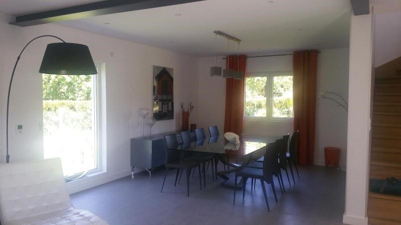 Sale house / villa Montevrain 824 000€ - Picture 3
