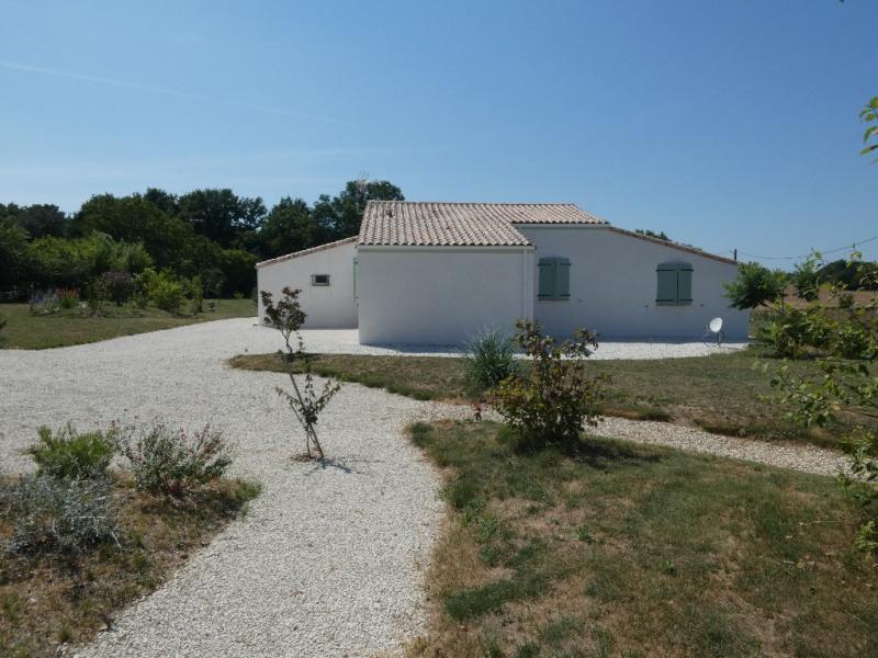 Vente maison / villa Meursac 315000€ - Photo 9