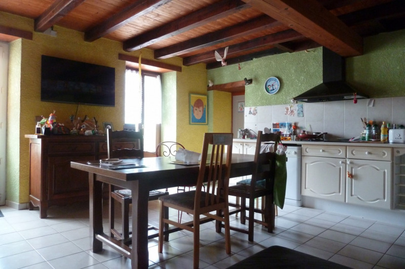 Verkoop  huis Chambon 257250€ - Foto 3