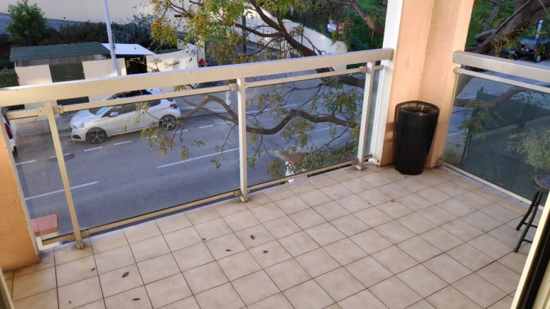 Location appartement Saint laurent du var 850€ CC - Photo 7