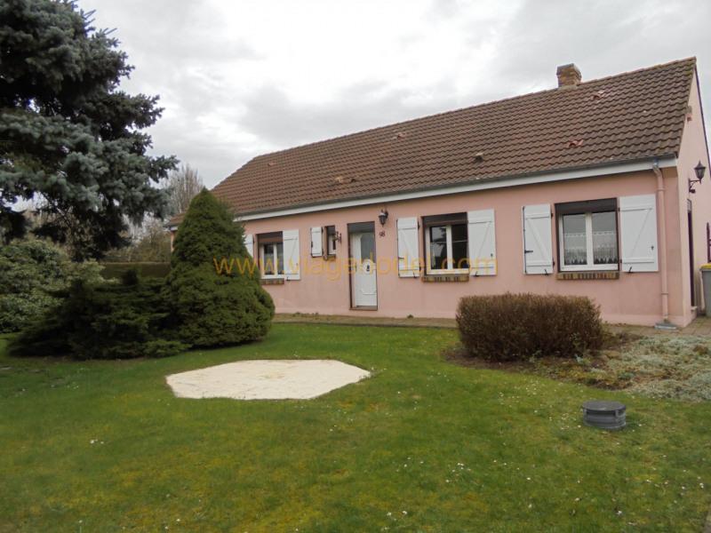 casa Ferriere la grande 62500€ - Fotografia 1