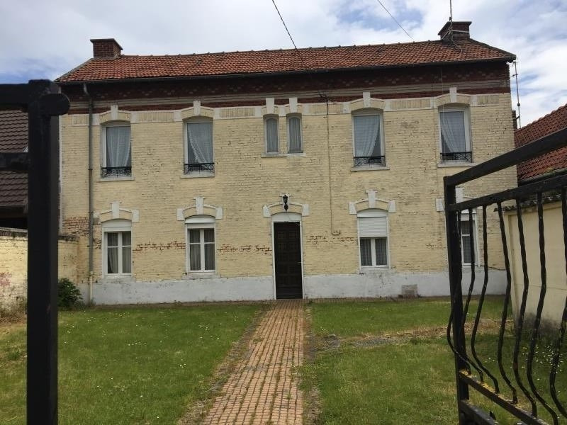 Vente maison / villa Vitry en artois 170 000€ - Photo 1