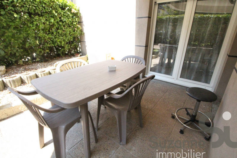 Location appartement Grenoble 527€ CC - Photo 1