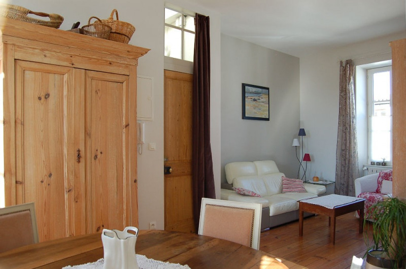 Vente appartement La rochelle 194 000€ - Photo 1
