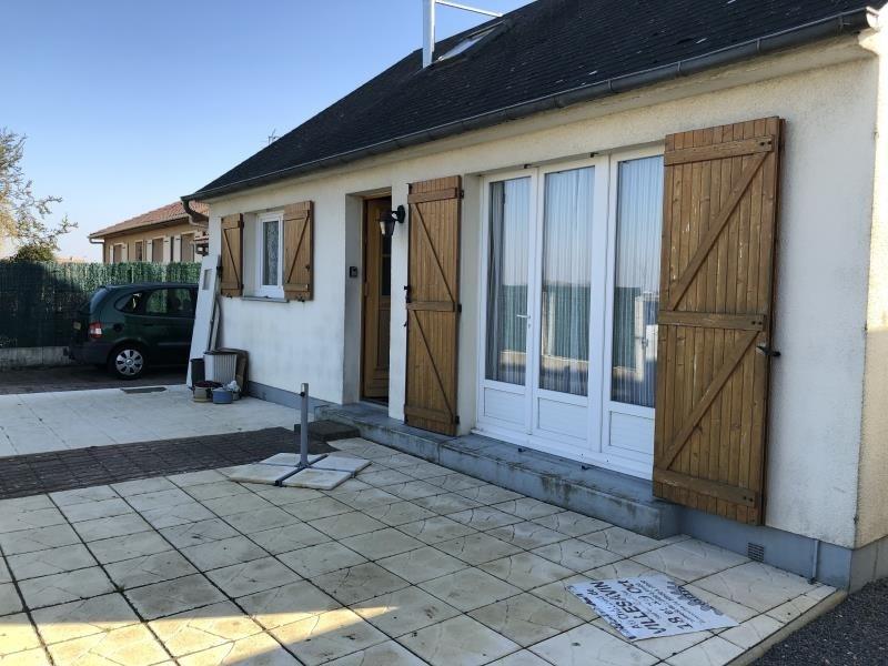 Vente maison / villa Blois 130800€ - Photo 2