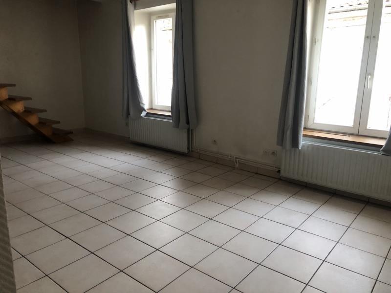 Affitto appartamento Vienne 535€ CC - Fotografia 1