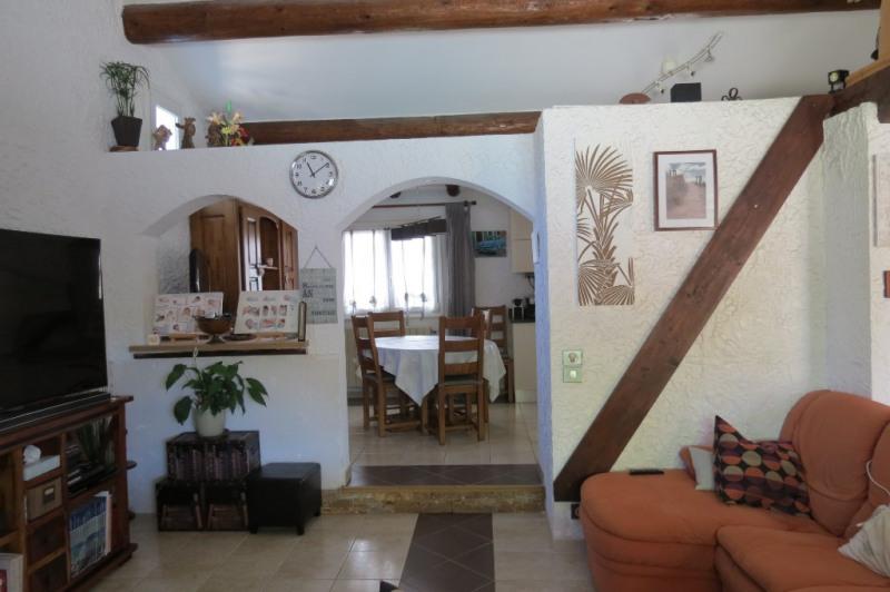 Vente de prestige maison / villa La cadiere d'azur 650000€ - Photo 5