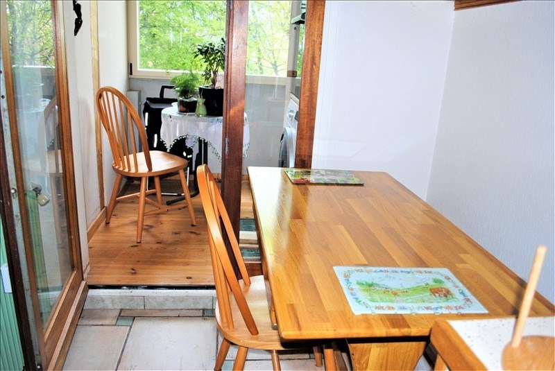 Sale apartment Toulouse 239000€ - Picture 8