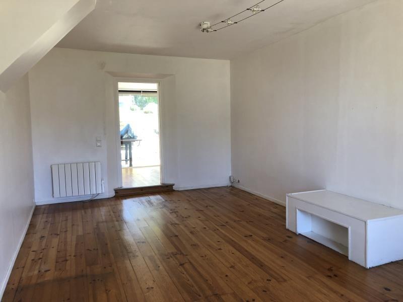 Sale house / villa Plougastel daoulas 148000€ - Picture 3