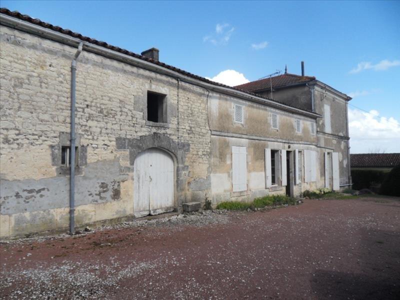 Vente maison / villa Cognac 319060€ - Photo 1