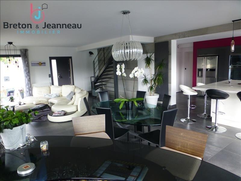 Vente de prestige maison / villa Laval 707200€ - Photo 5