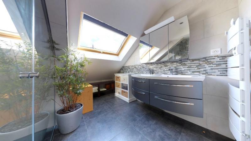 Vente maison / villa Igny 565000€ - Photo 9