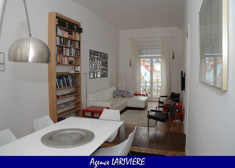 Location vacances appartement Wimereux 750€ - Photo 6