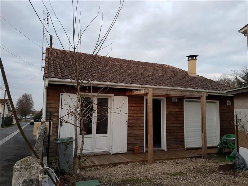 Vente maison / villa Labarde 169000€ - Photo 2