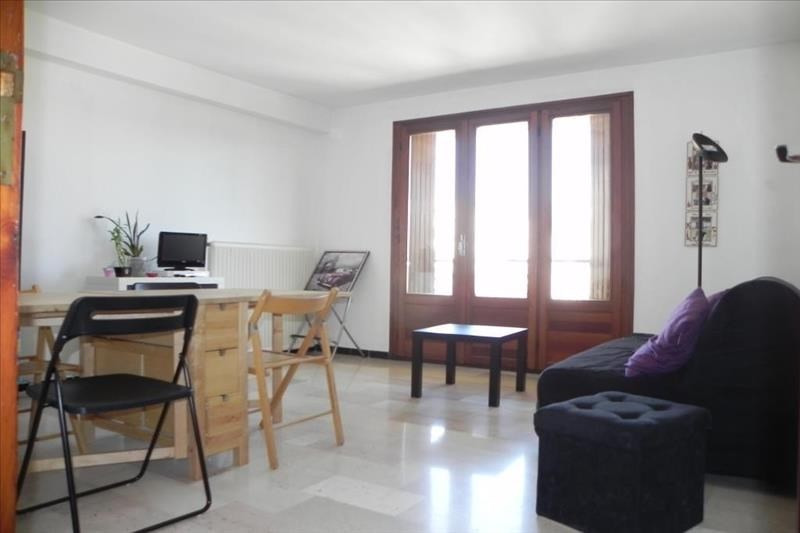Vente appartement Montpellier 168 000€ - Photo 2