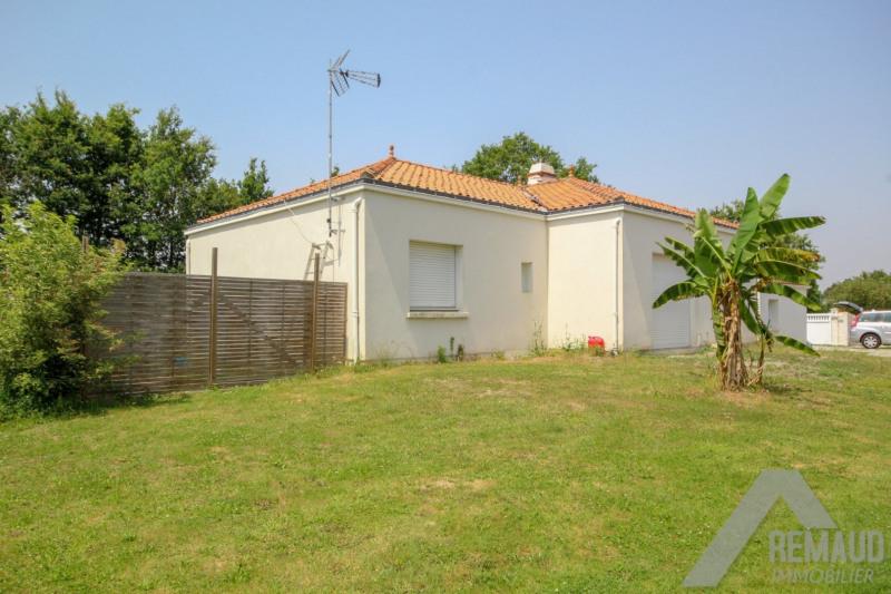 Vente maison / villa Aizenay 179540€ - Photo 7