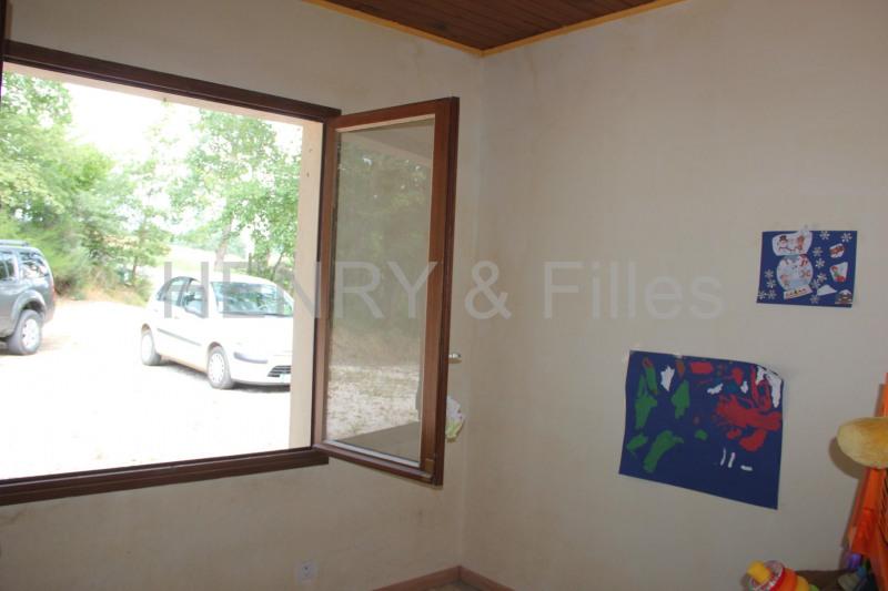 Sale house / villa Boulogne sur gesse 116000€ - Picture 7