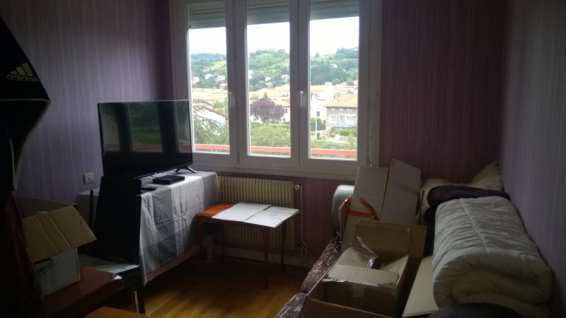Location appartement Brives charensac 540€ CC - Photo 4
