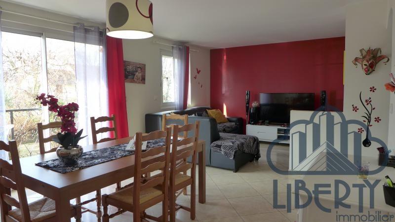 Vente maison / villa Trappes 333000€ - Photo 1