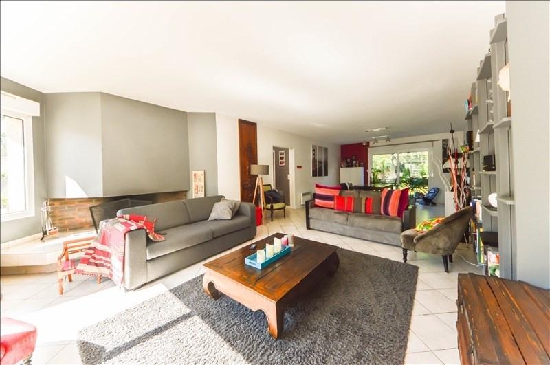 Vente de prestige maison / villa Suresnes 1350000€ - Photo 4