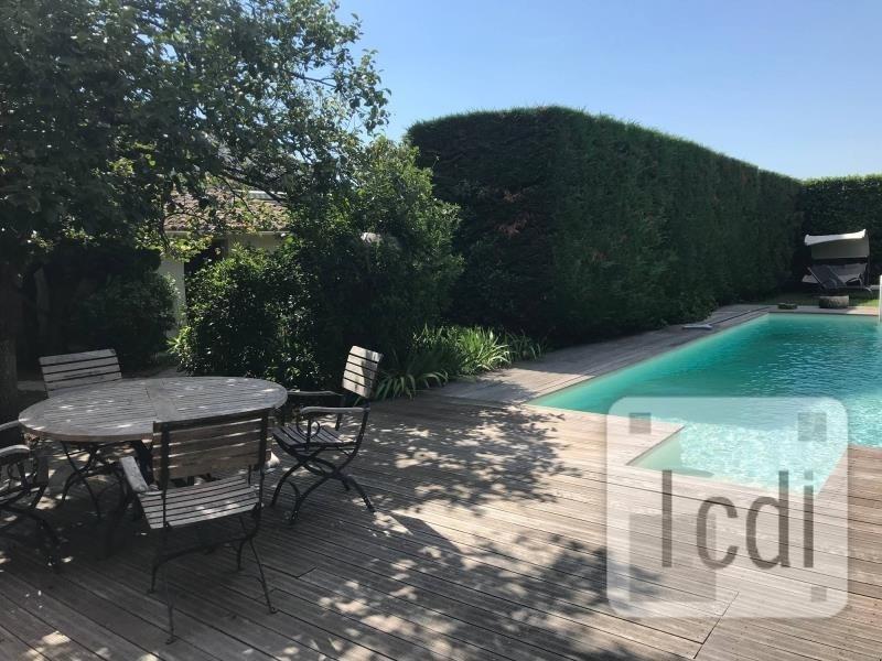 Vente maison / villa Cléon-d'andran 285000€ - Photo 3