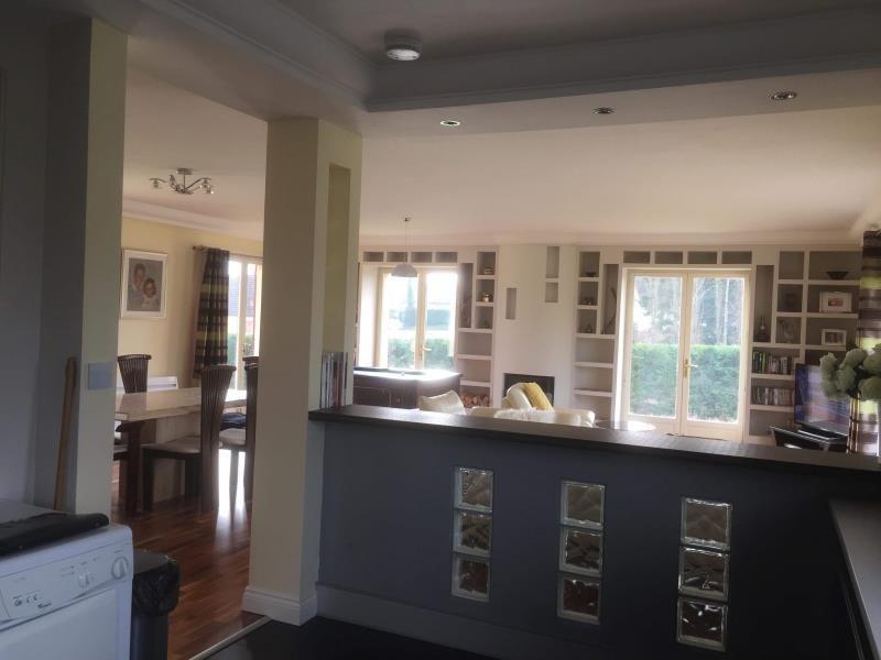 Vente maison / villa St martin d'auxigny 256000€ - Photo 9