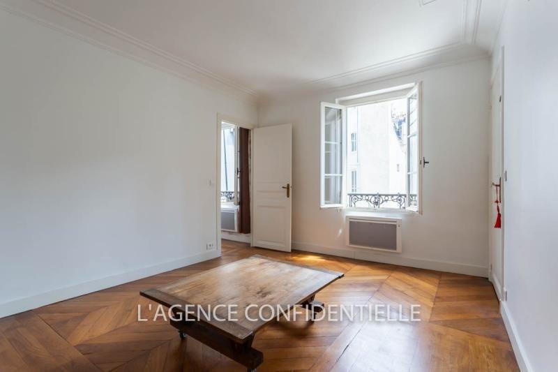 Vente appartement Paris 9ème 595000€ - Photo 2