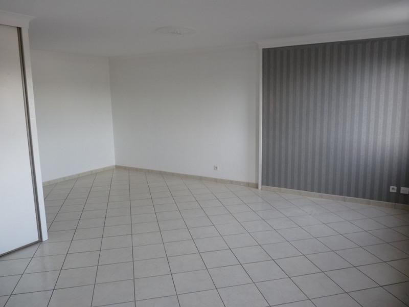 Verkoop  appartement Saint-etienne 90000€ - Foto 2