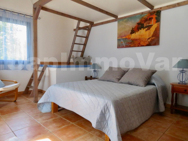 Vente de prestige maison / villa Le beausset 750000€ - Photo 10