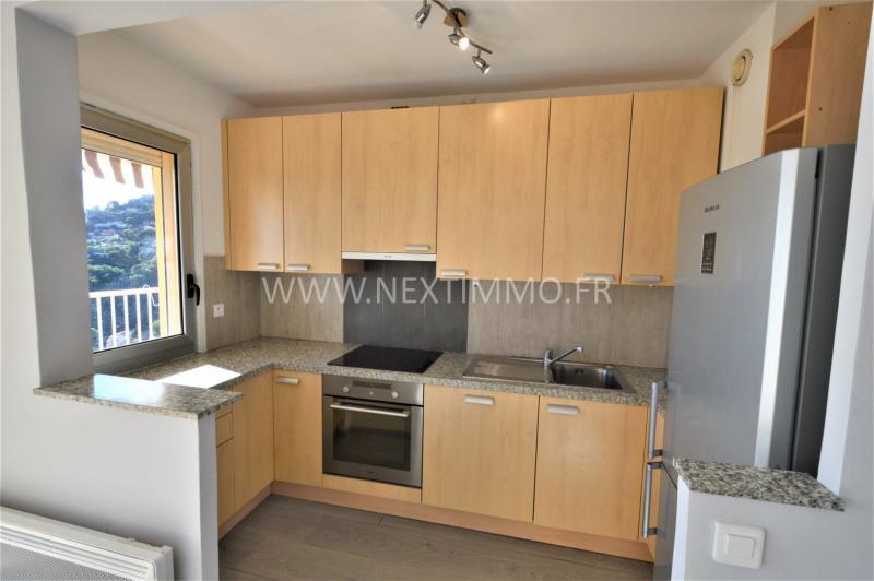Rental apartment Menton 990€ CC - Picture 3