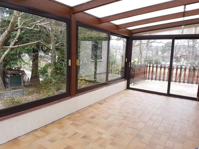 Sale house / villa Anould 148 000€ - Picture 4