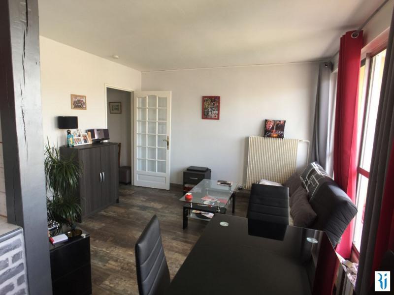 Vente appartement Rouen 95800€ - Photo 1
