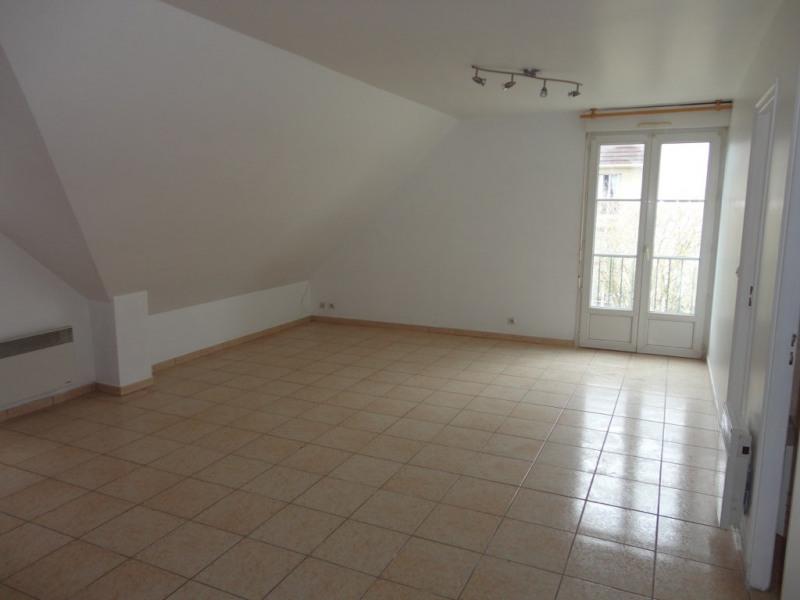 Rental apartment Creil 660€ CC - Picture 3