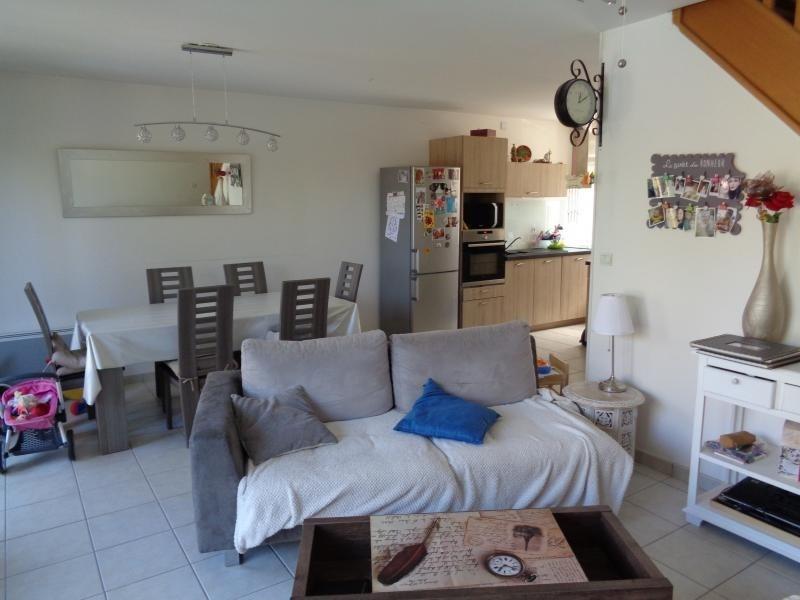 Vente maison / villa La paquelais 238500€ - Photo 2
