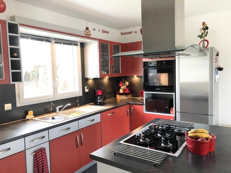 Verkoop  huis La cote st andre 220000€ - Foto 5