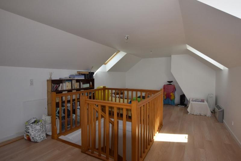 Sale house / villa Longjumeau 410000€ - Picture 7